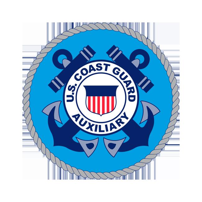 us coast guard exiliary
